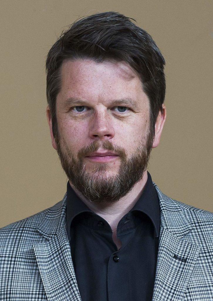 Gudmundur Steingrimsson Politician in Iceland