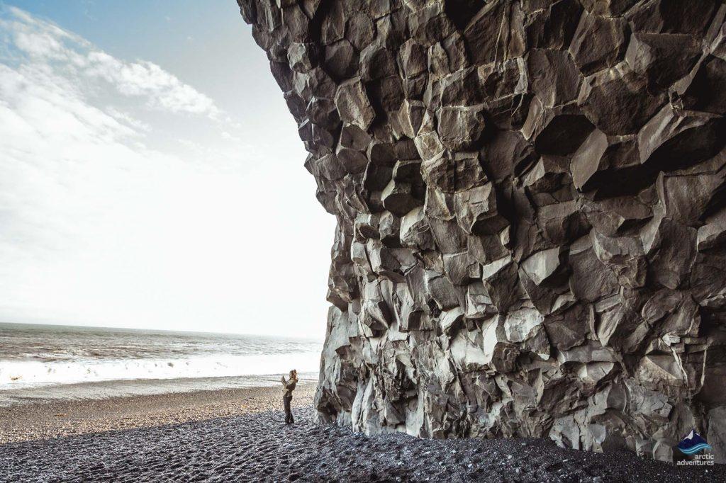 Reynisfjara-beach-Vik-Iceland