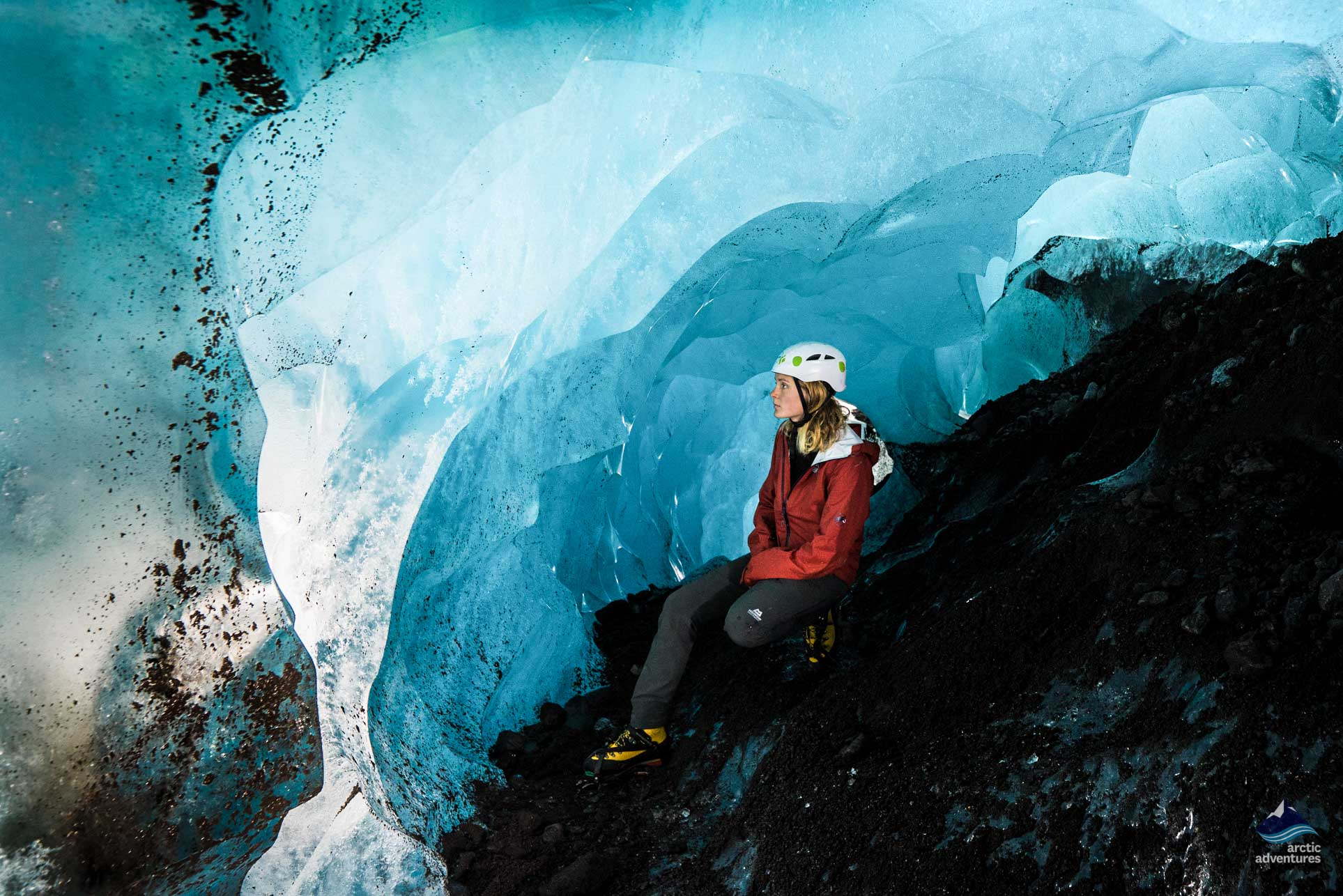 Vatnajökull Ice Cave Tour With Glacier Hike