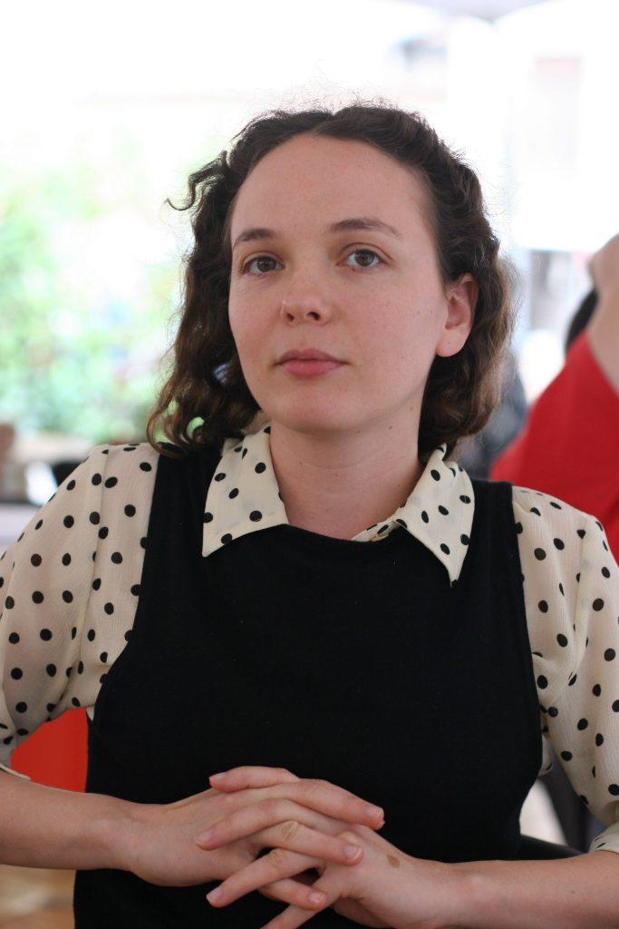 Gudrun Eva author Icelandic