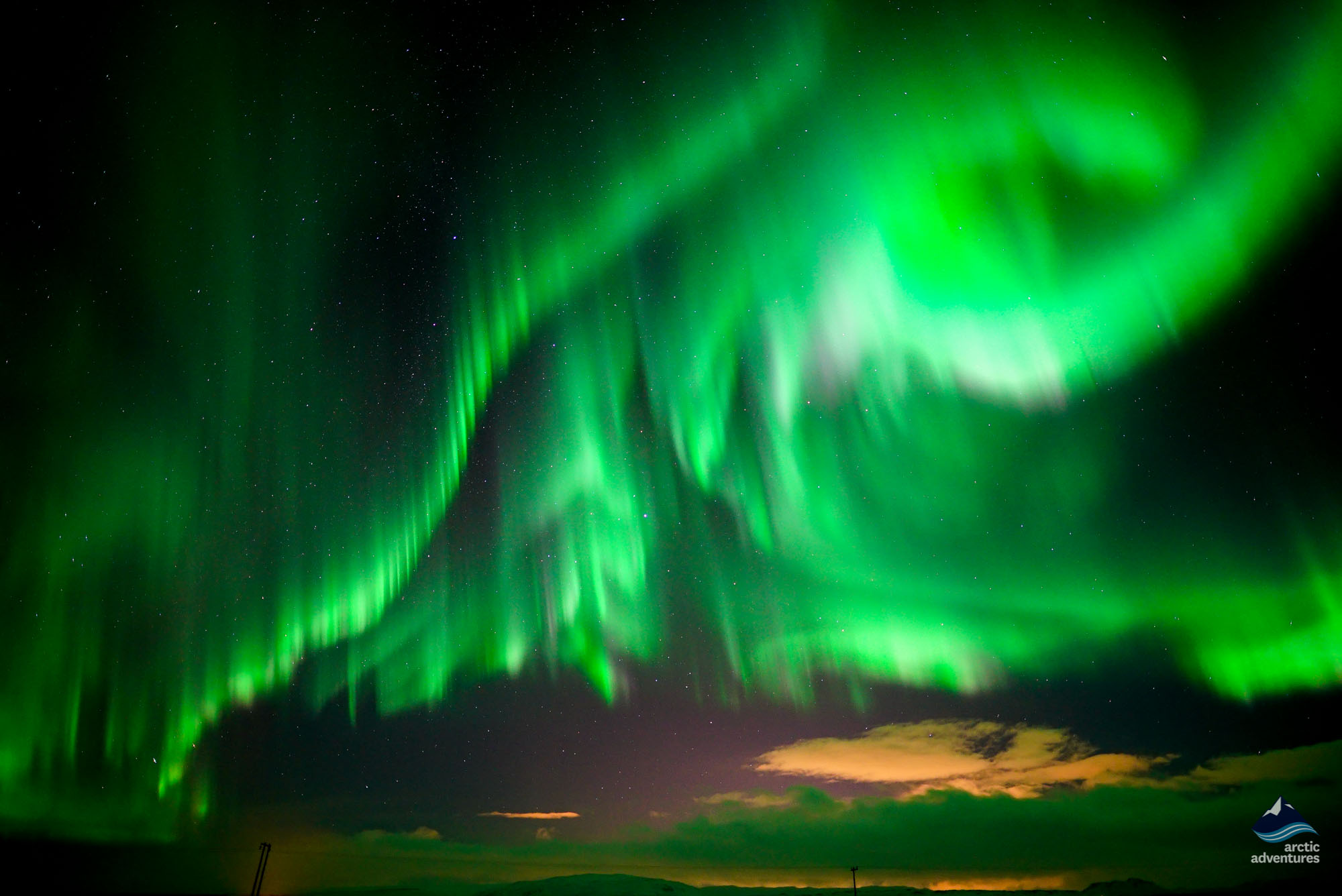 Magical Auroras