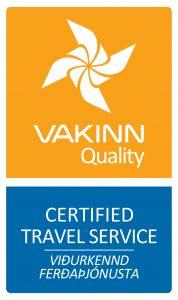 Vakinn Quality Certified Travel Service