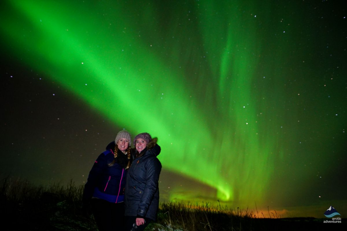 Northern Lights Tours Norway September
