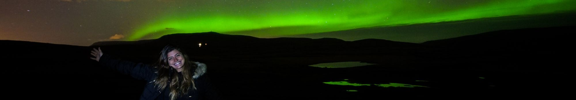 Northern Lights Tour Iceland