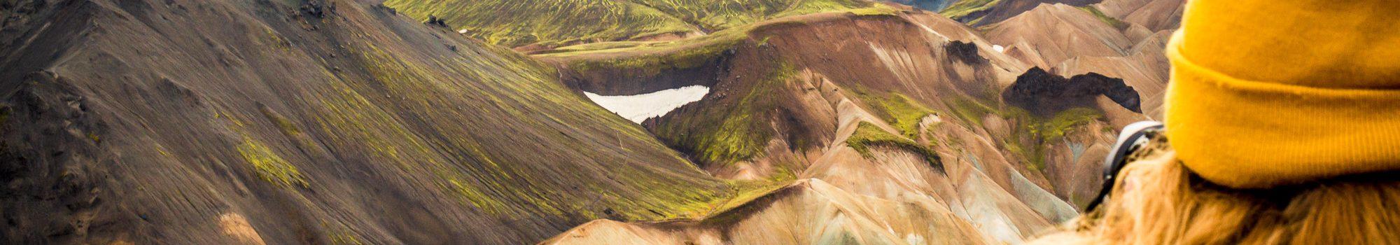 Iceland-Landmannalaugar- Laugavegur-hike-trekking (12)