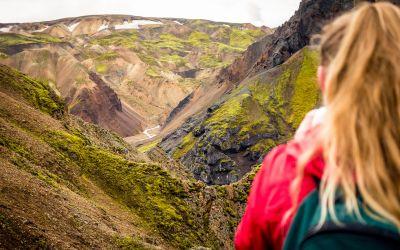 Iceland-Landmannalaugar- Laugavegur-hike-trekking (6)