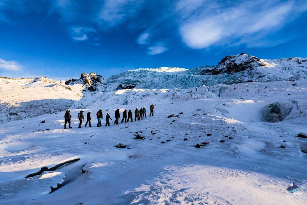 Glacier Tours Iceland Hofn