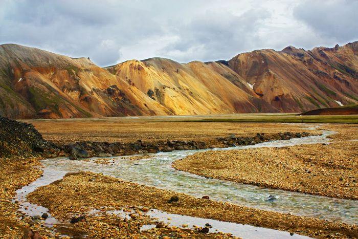 Landmannalaugar-geothermal-area-Iceland