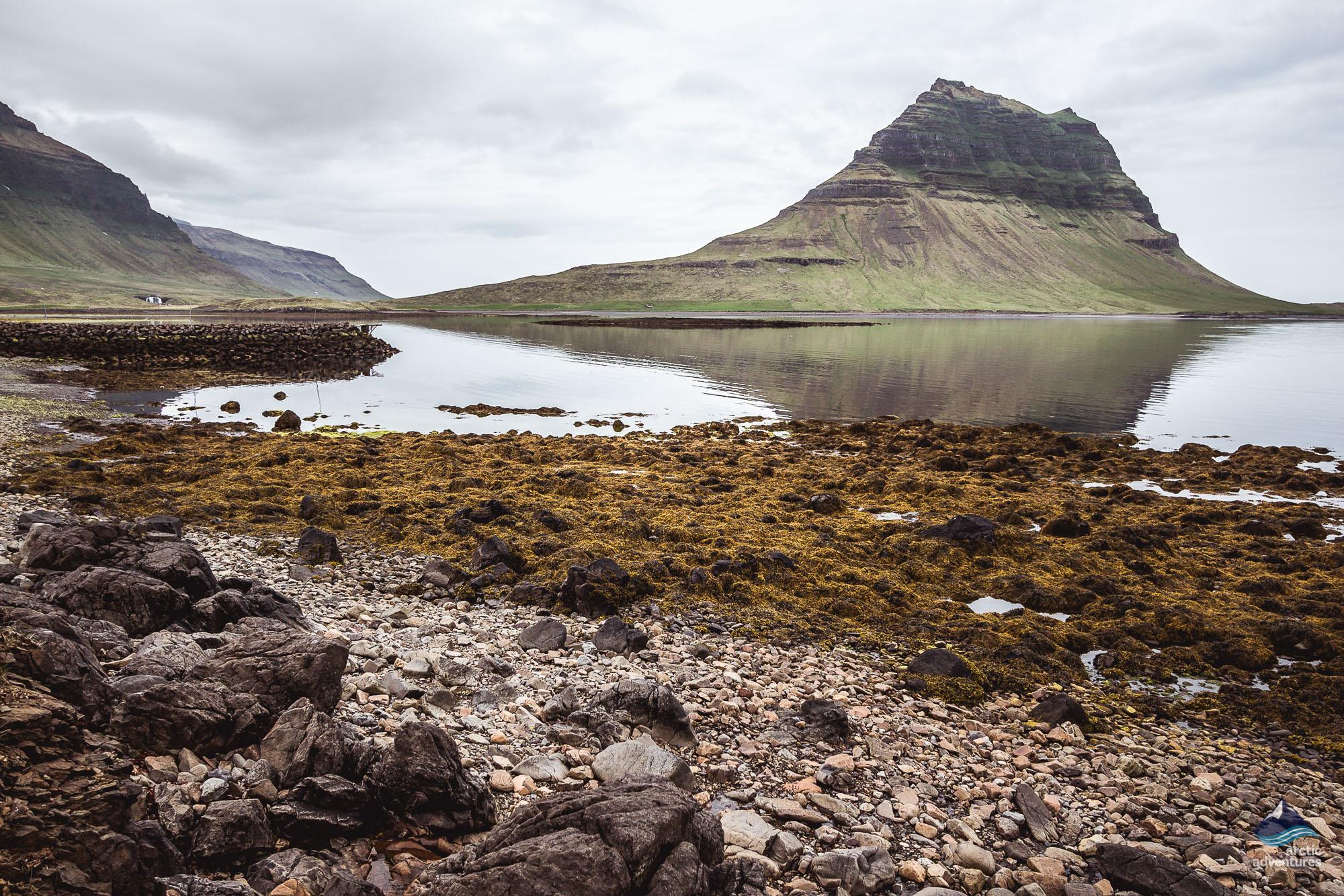 Kirkjufell-Snaefellsnes-Iceland