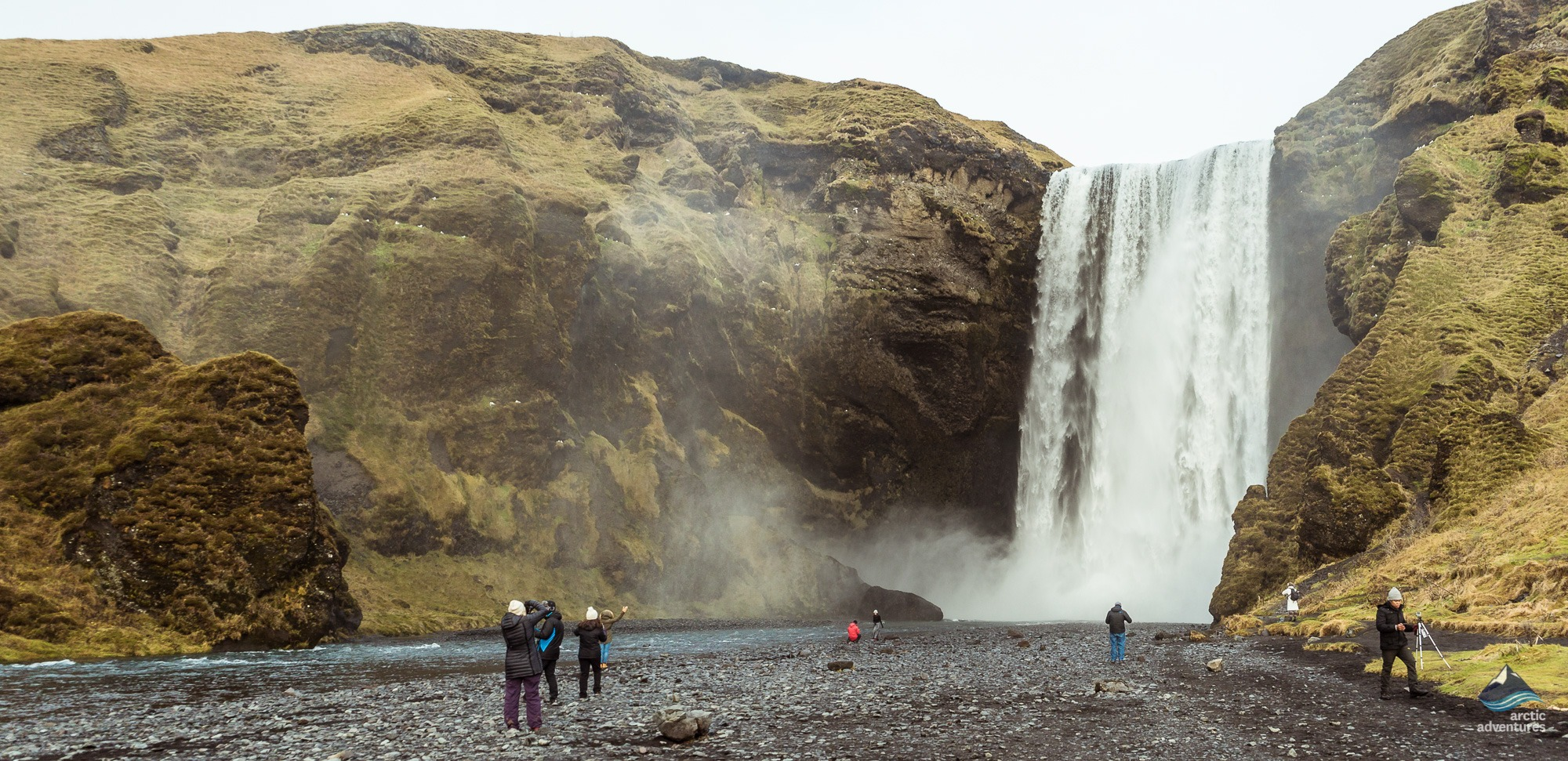 Skogafoss-Waterfall-South-Coast-Iceland-