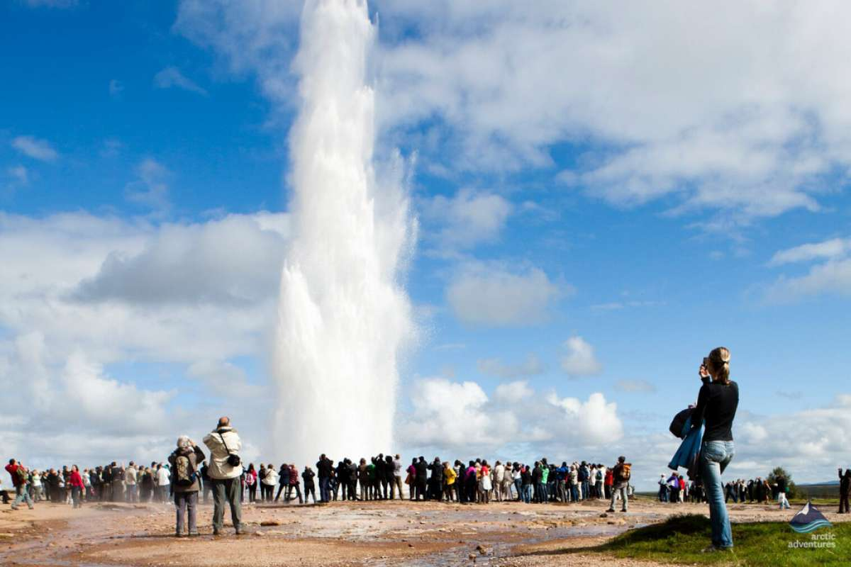 Geysir-Golden-Circle-Iceland