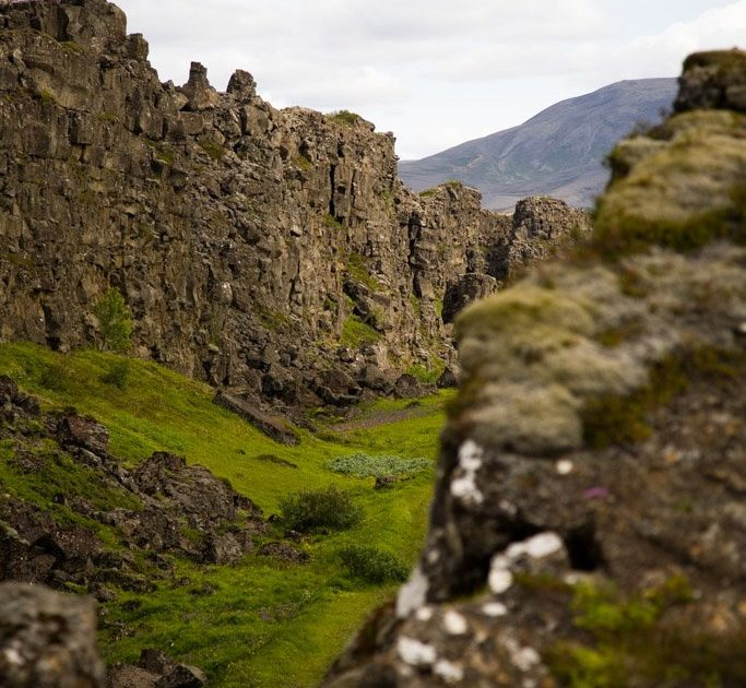 Thingvellir National Park South Iceland Arctic Adventures