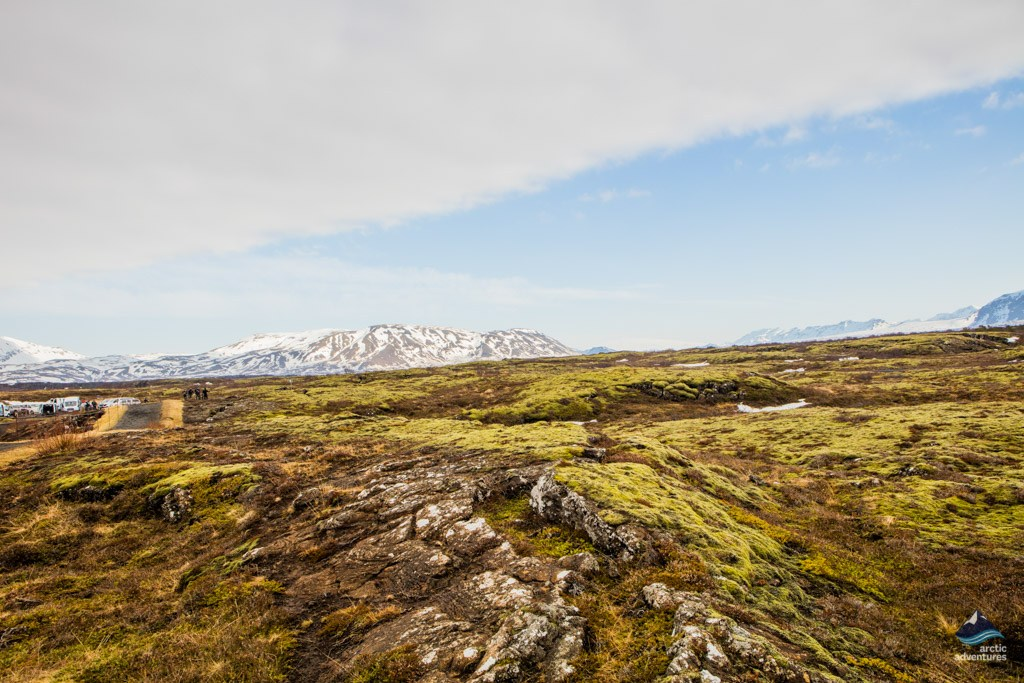 Thingvellir-national park-Iceland