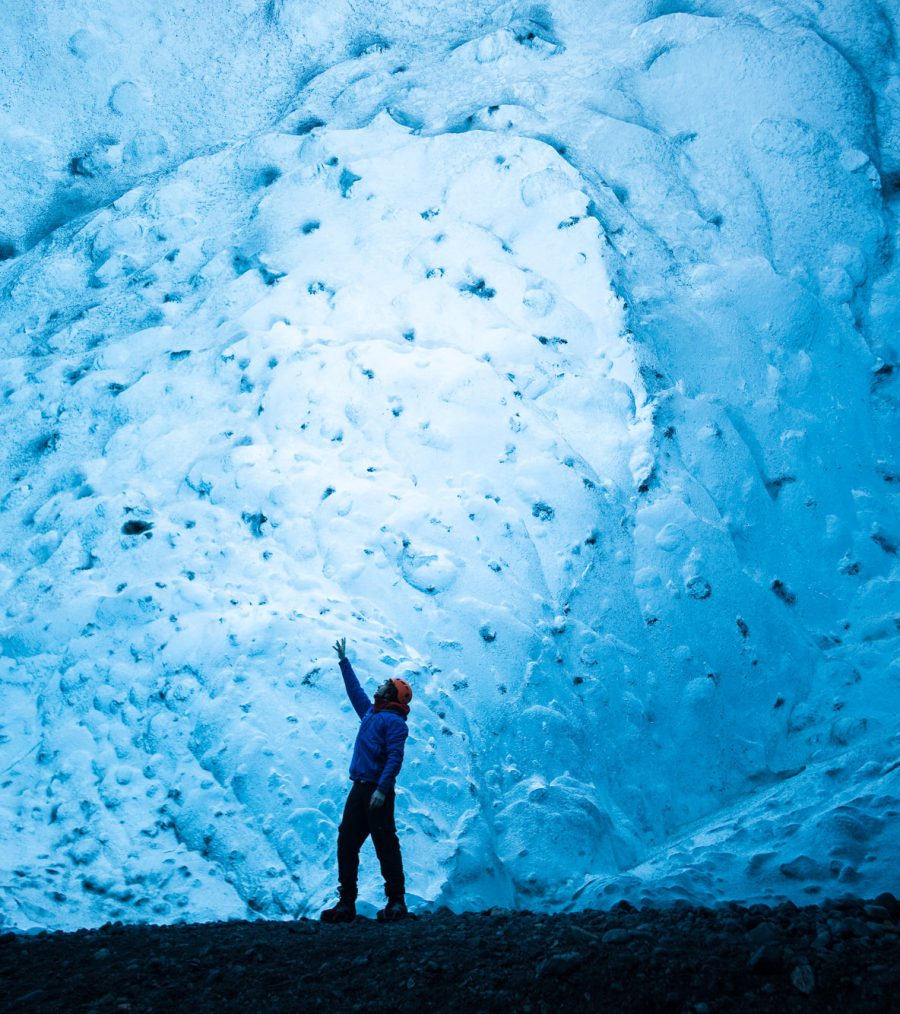 Ice Cave Tours in Iceland | Day Trips | Arctic Adventures