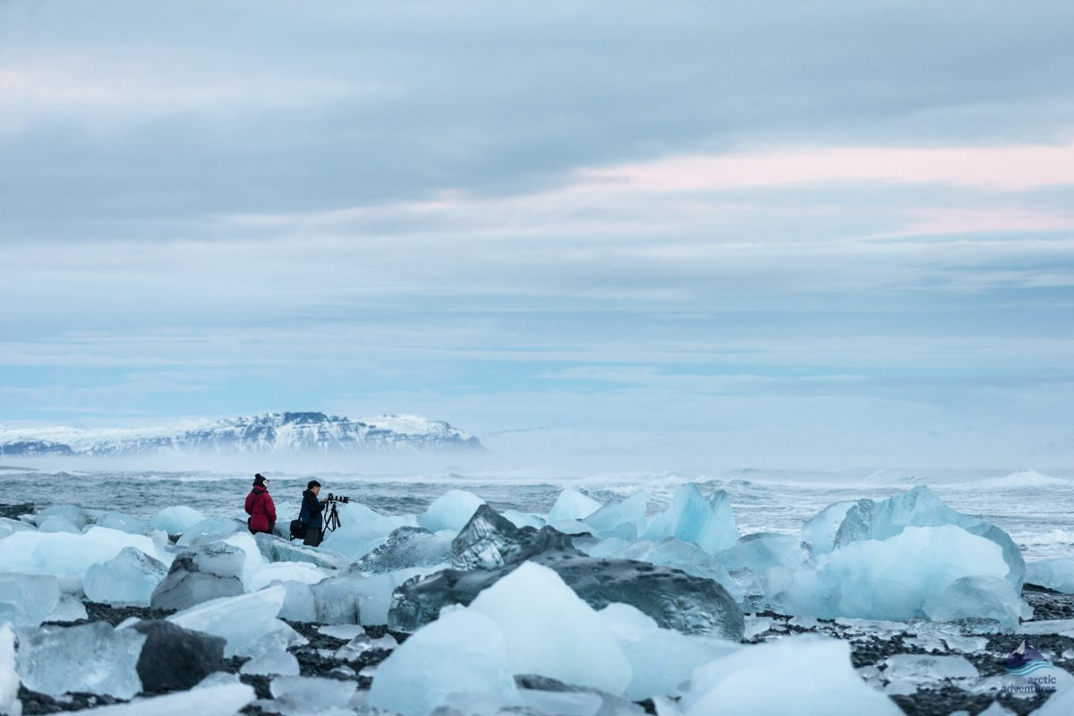 Iceland S 2 Day South Coast Adventure Tour Arctic Adventures