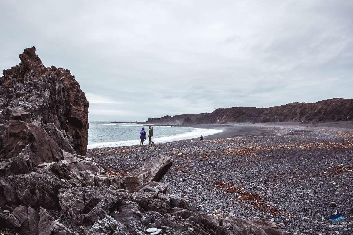Djupalonssandur-beach-Snaefellsnes-Iceland