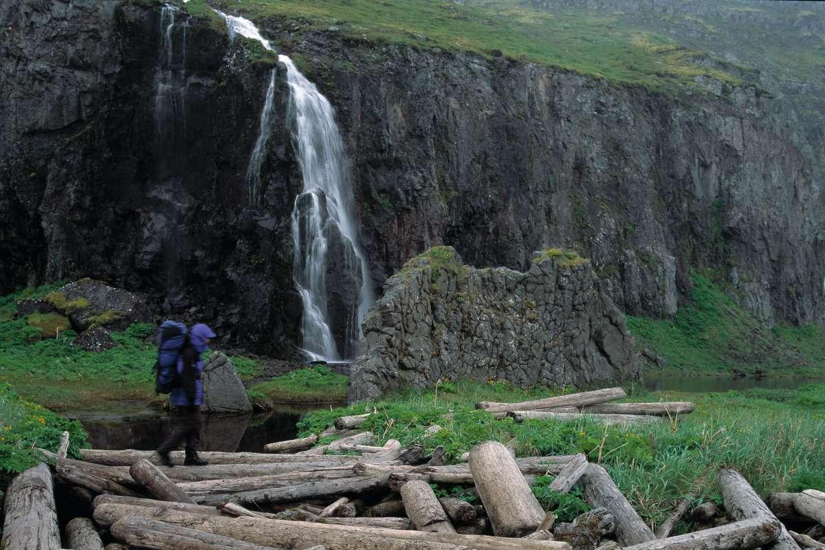 Hornstrandir-Westfjords-Iceland
