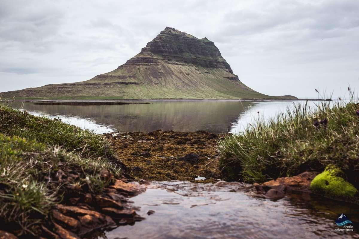 Kirkjufell-Snaefellsnes-West-Iceland-tour
