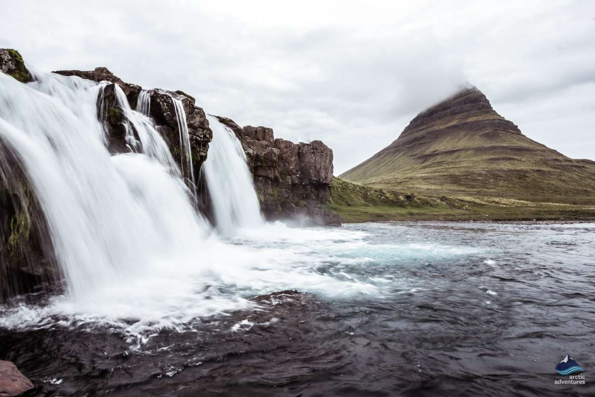 Kirkjufell-Snaefellnes-West-Iceland-tour