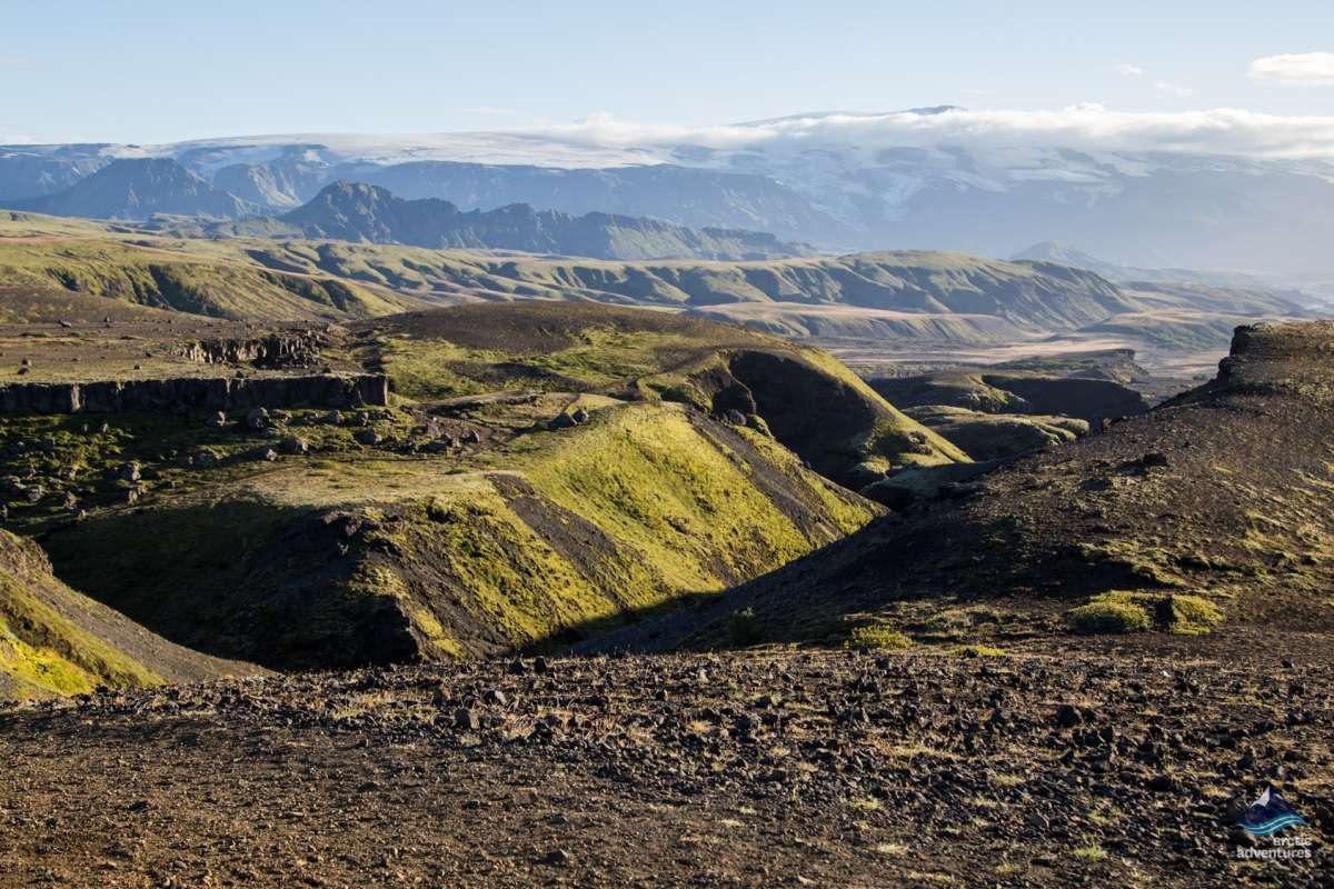 Laugavegur-trail-trek-Iceland