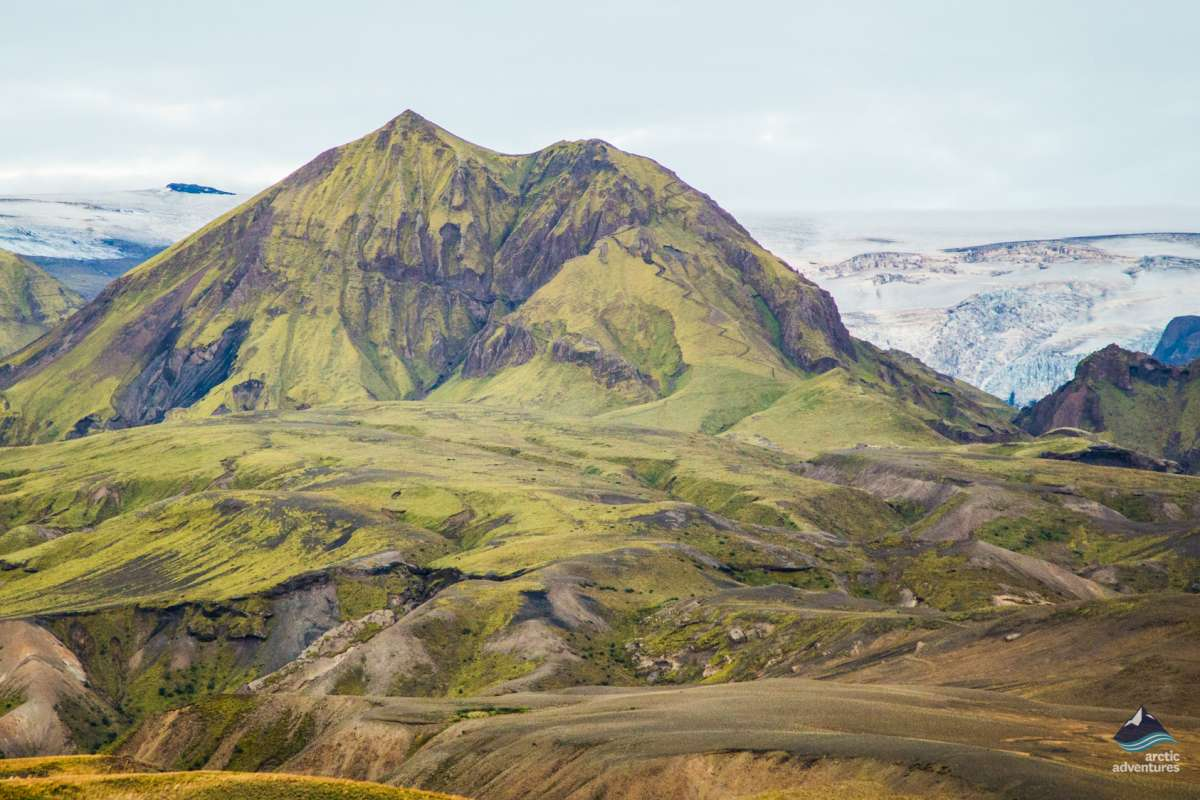 Mountain-Glacier-Laugavegur-Trek-Iceland
