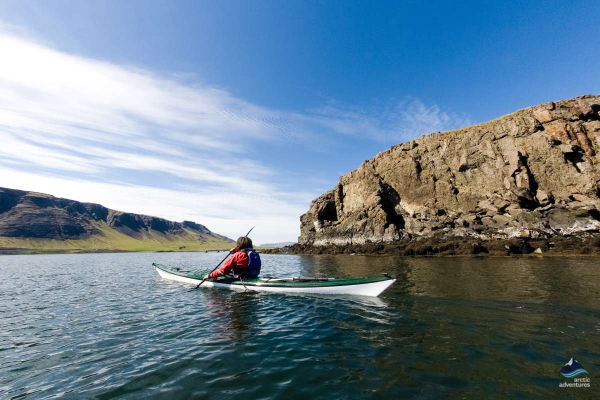 Sea-Kayaking-tour-Iceland