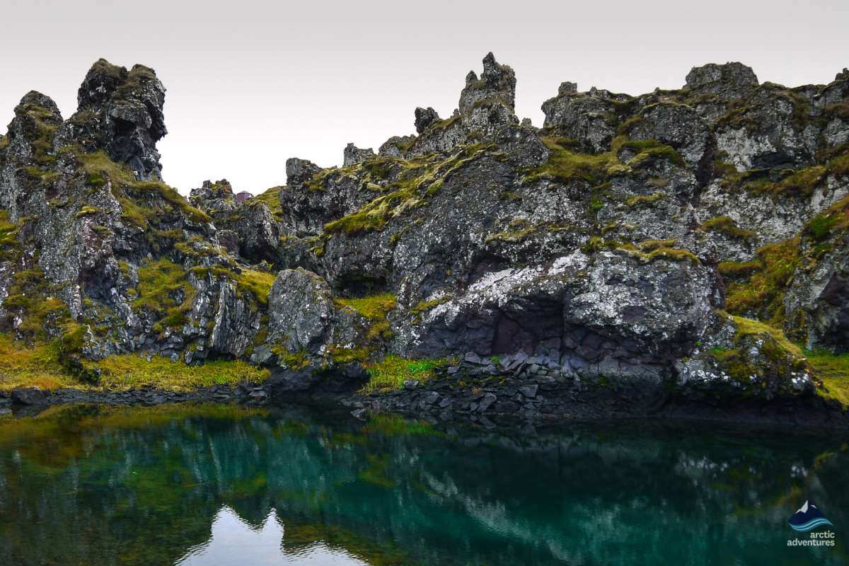 Lava-Snaefellsnes-peninsula-Iceland