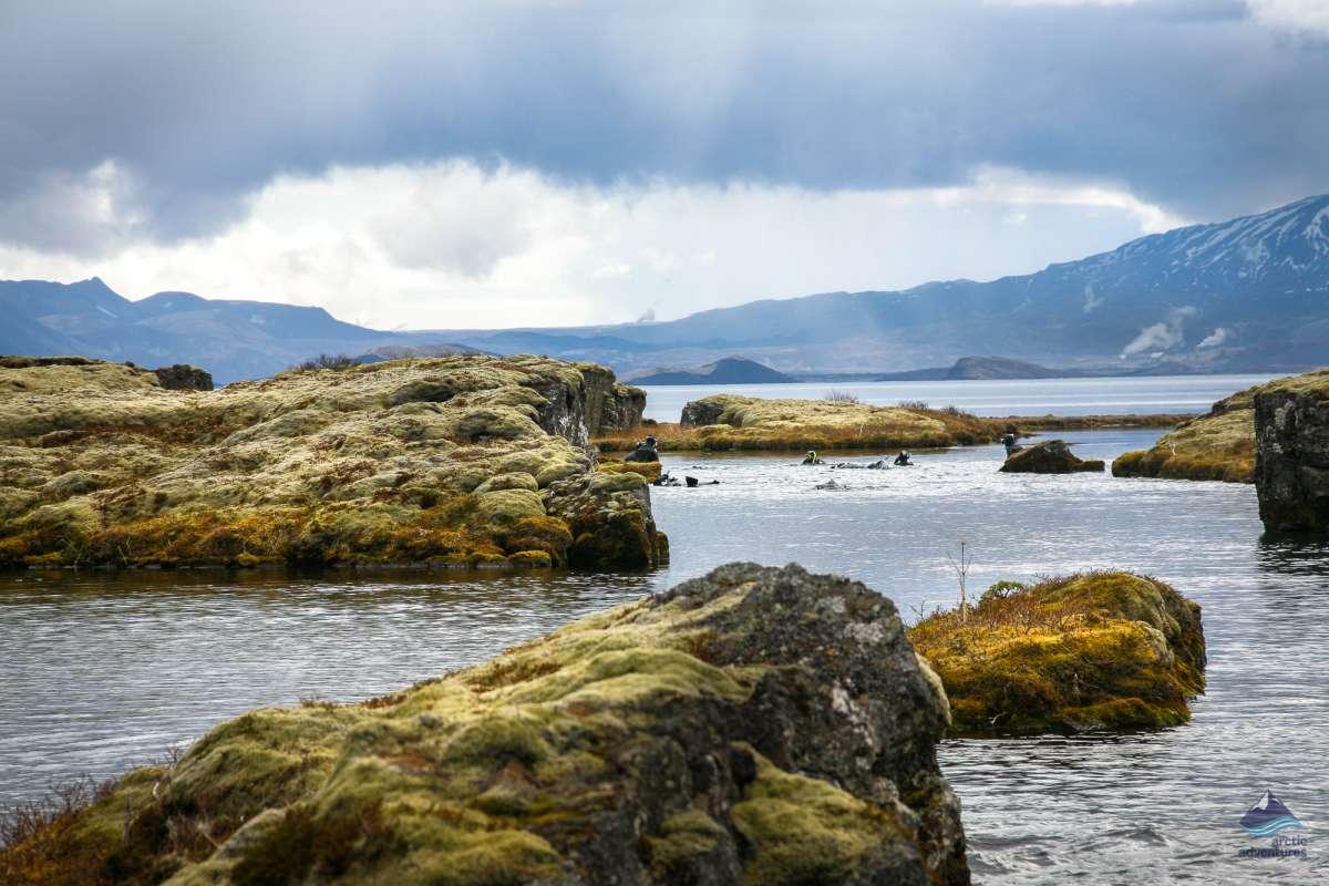 Snorkeling-Silfra-Thingvellir-Iceland