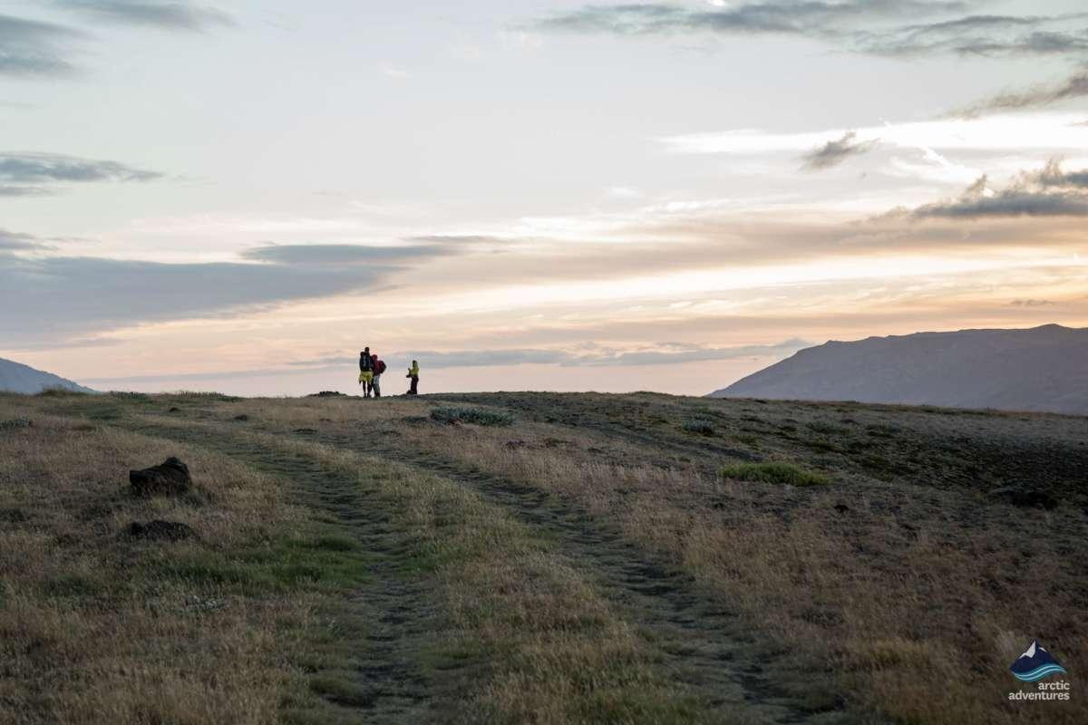 Mountain-Laugavegur-Trek-Iceland