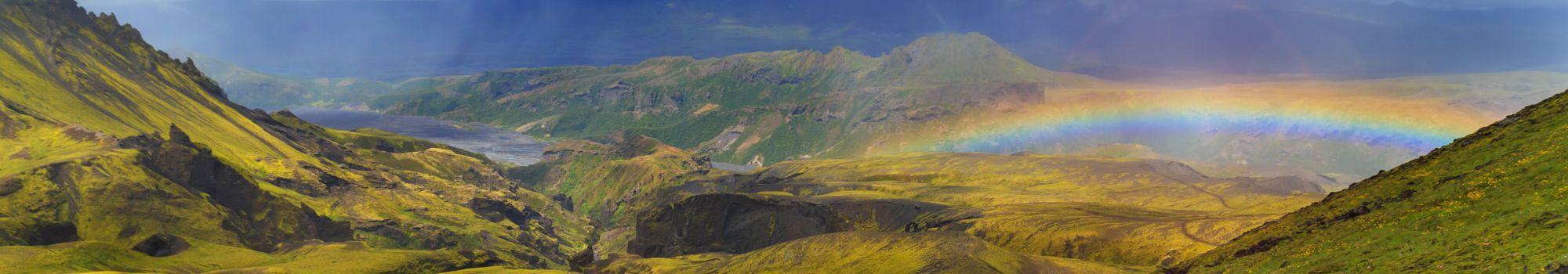 Laugavegur-Trek-Iceland