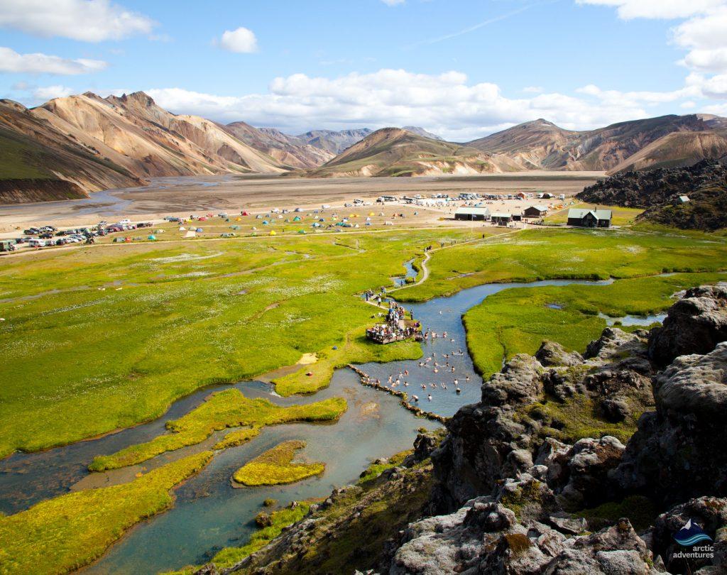Laugavegur-trekking-tour-Iceland