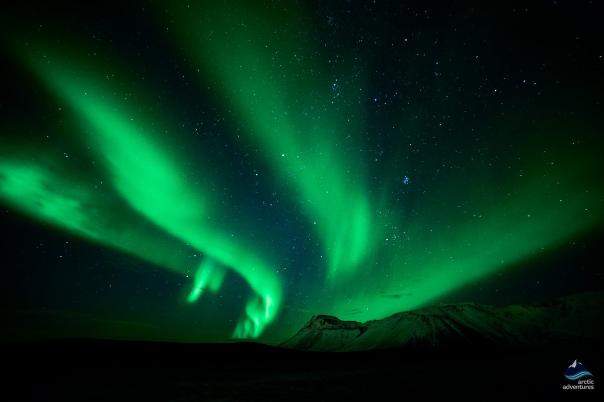 ... Northern Lights Iceland ... Awesome Design