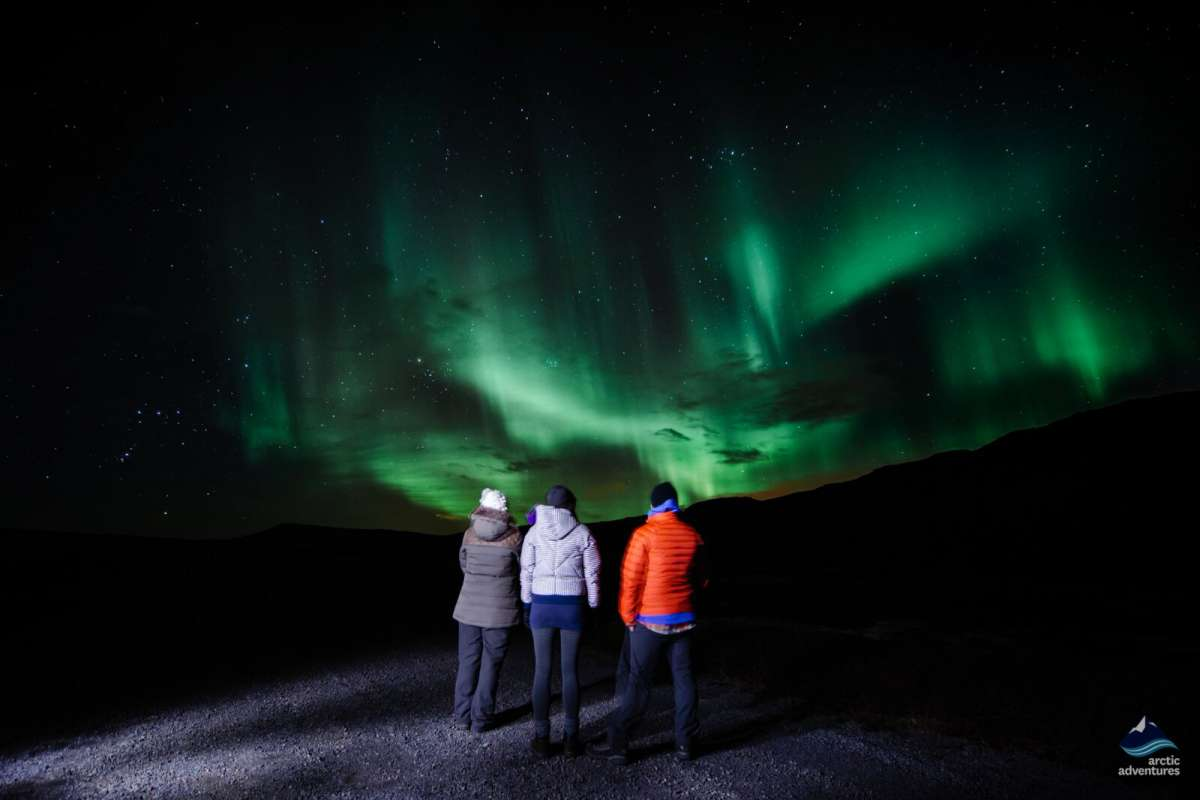 ... NorthernLights Tour Iceland ...