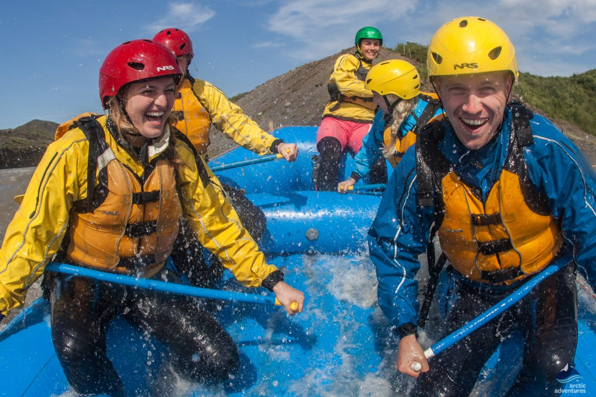 RiverRafting-tour-Iceland
