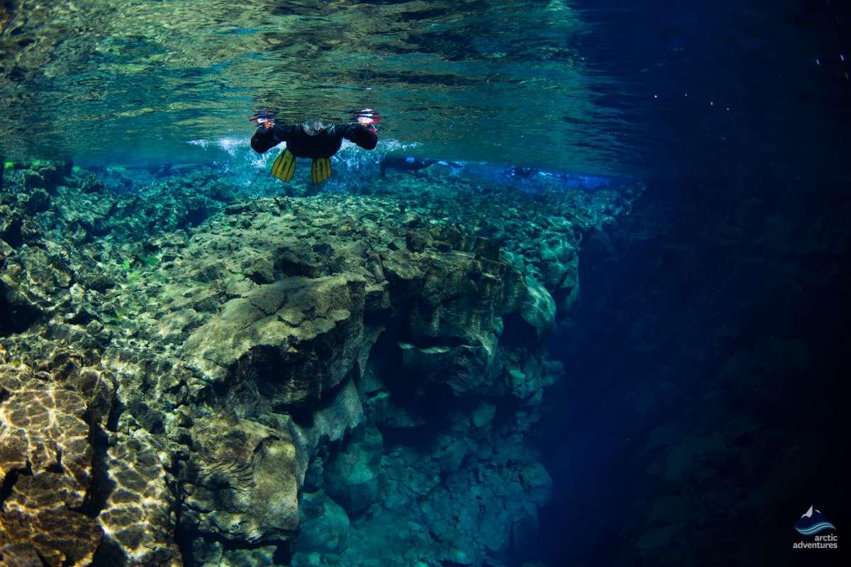 Snorkeling-tour-Silfra-Thingvellir-Iceland-4