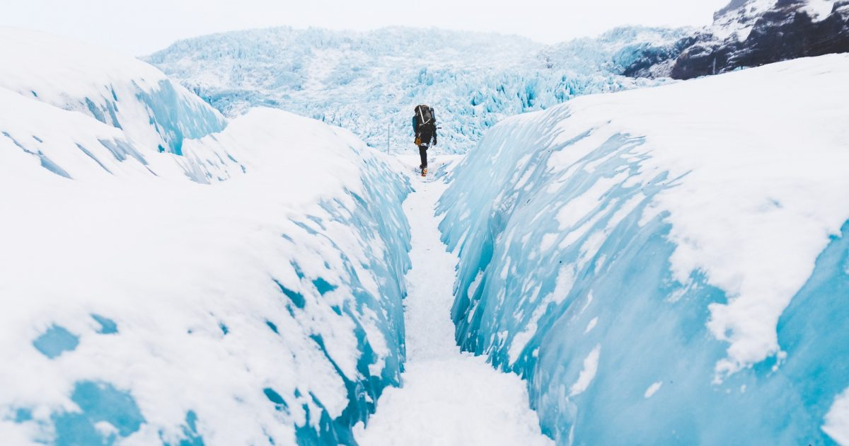 Glacier Tours From Vatnajokull Glacier Arctic Adventures