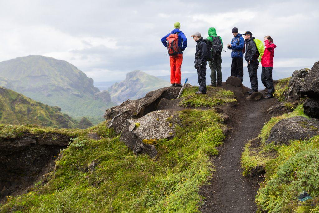 Hike Tours Volcano