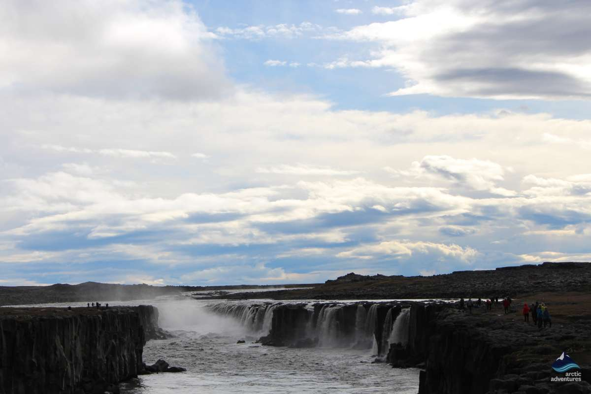 Godafoss-Waterfall-North-Iceland