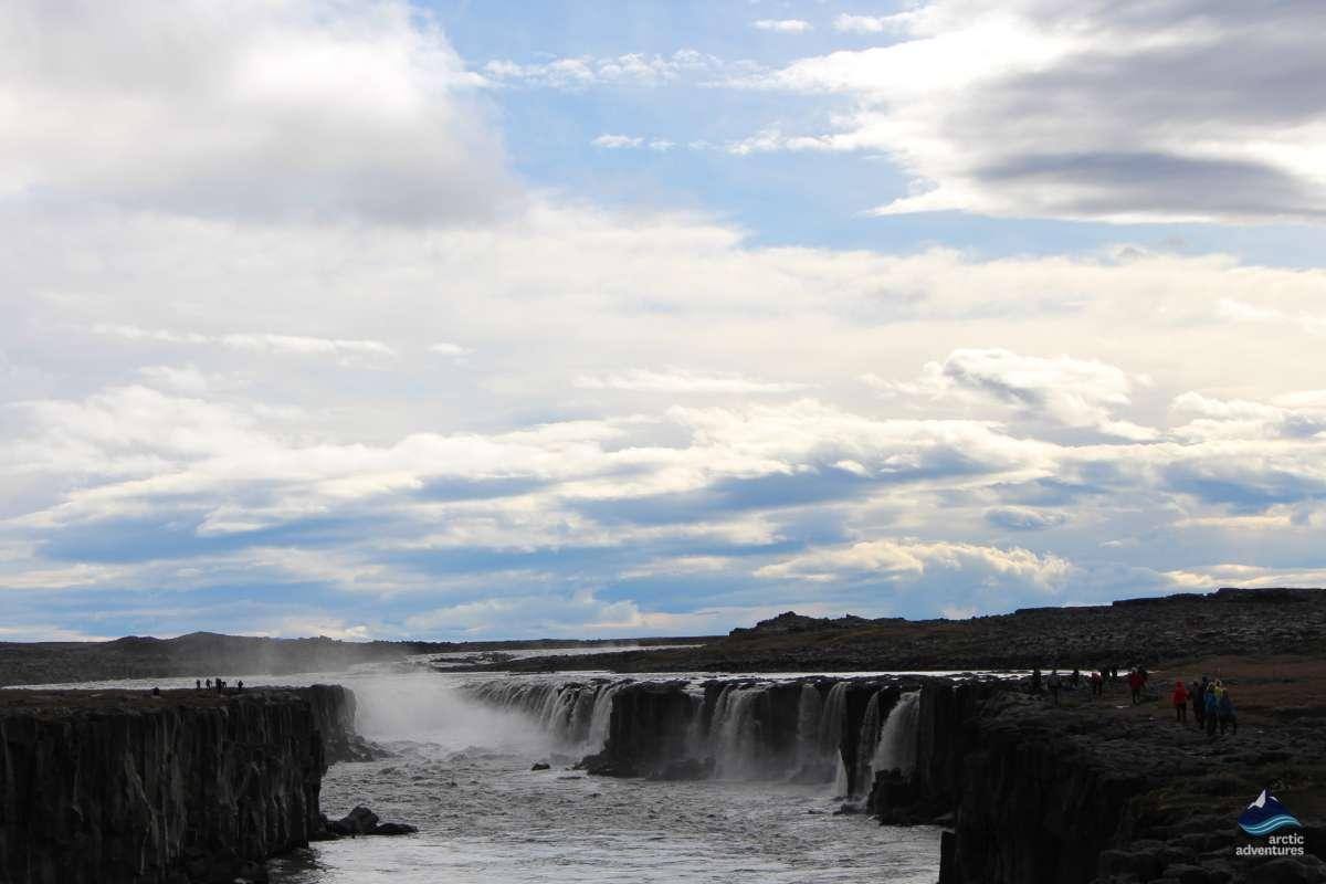 Godafoss-Waterfall-North-Iceland