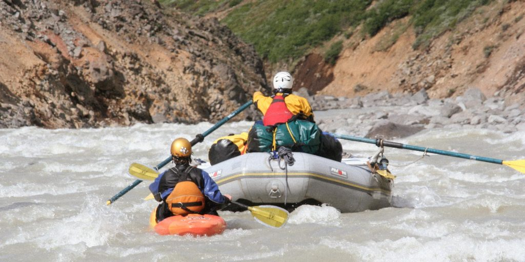 Boat-people-rafting