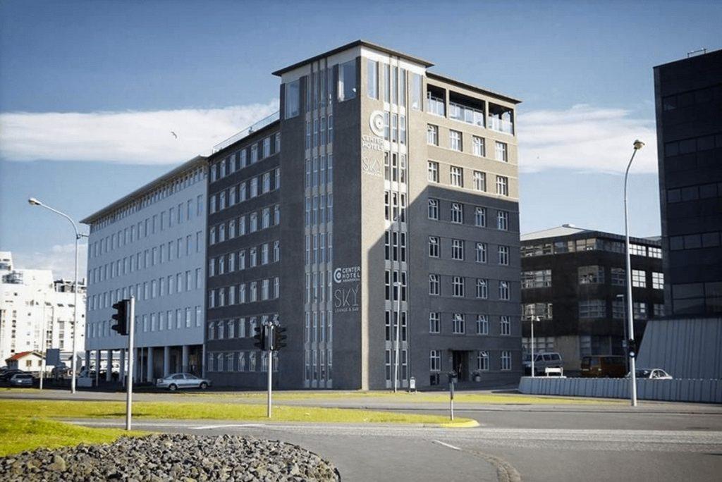 Centerhotel Arnarhvoll Iceland