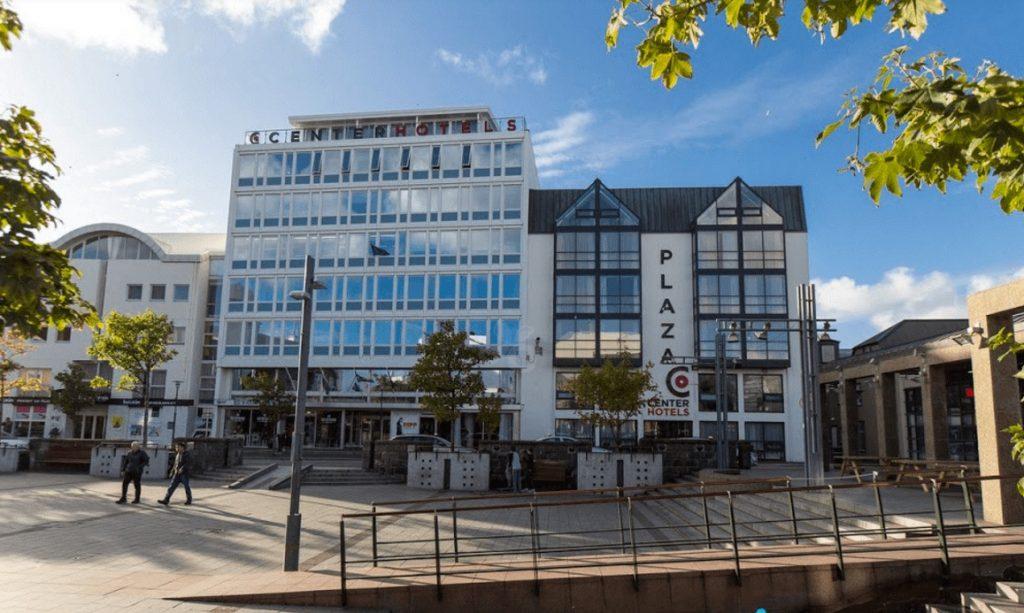 Centerhotel Plaza Reykjavik