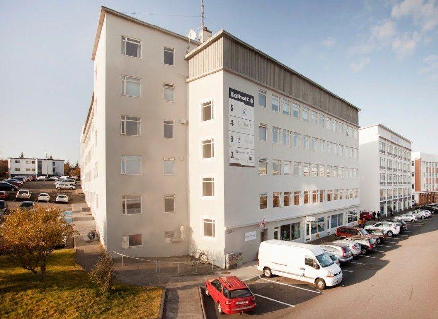 GuestHouse Bolholt Reykjavik Iceland