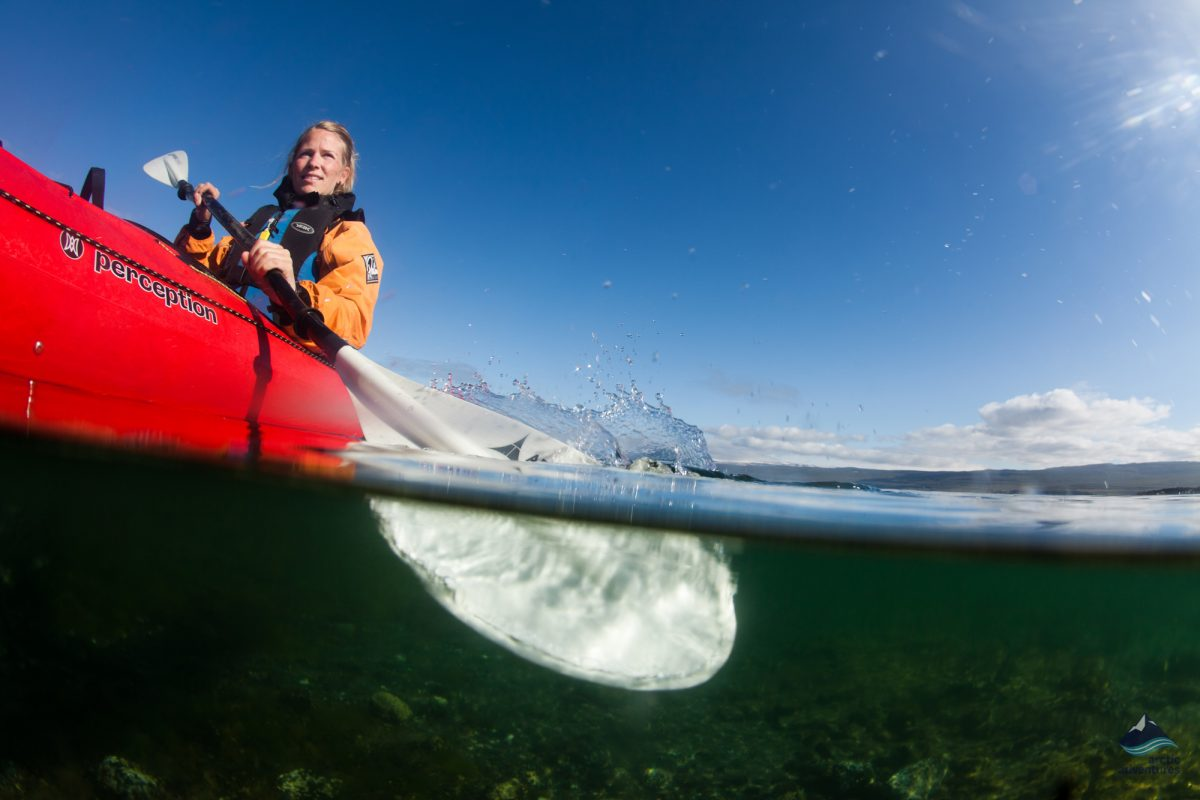 Kayaking-tour-Iceland-adventure