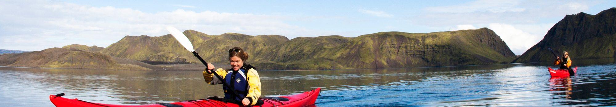 Kayaking-tour-Iceland-adventure
