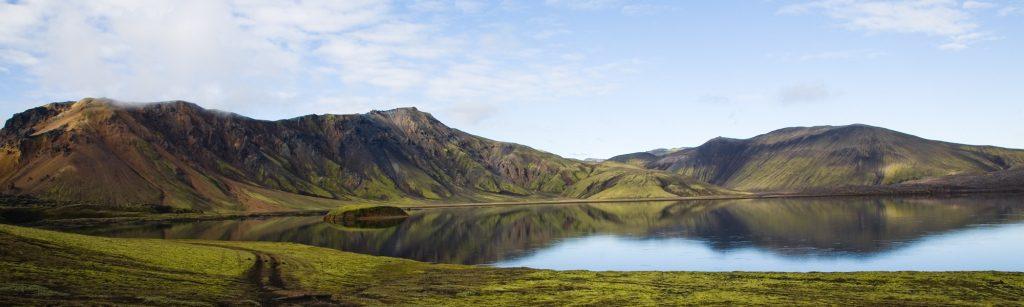 Icelandic Nature