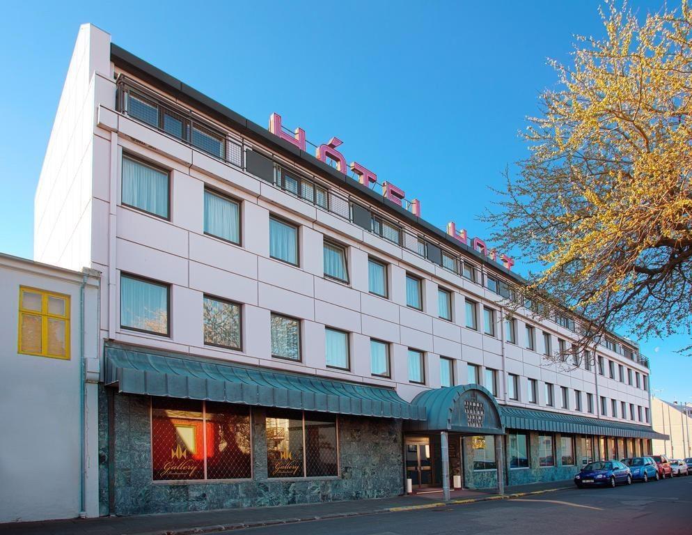 hotel-holt reykjavik iceland