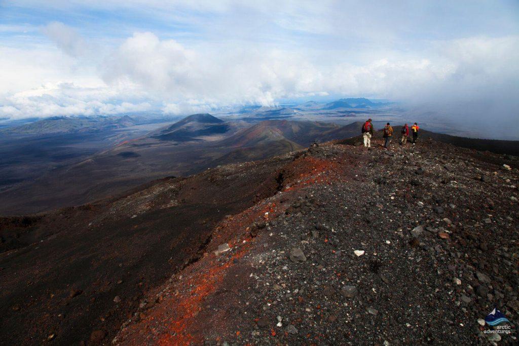 Hekla-Volcano-Hike