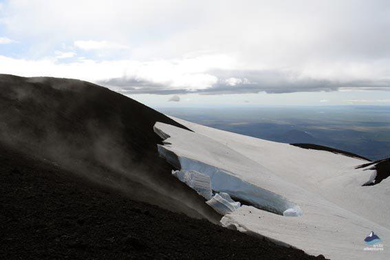 Hekla-Volcano-Iceland