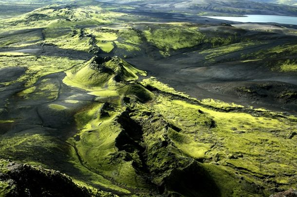 Laki-volcano
